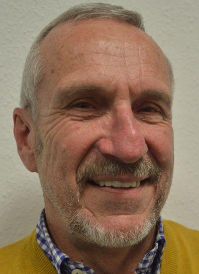Rolf Schmidt