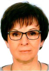 Maria Budner-Koscielska – GR19 – KT19