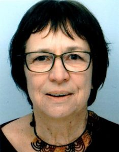 Renate Meier – GR38 – KT36