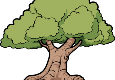 Clipart Baum